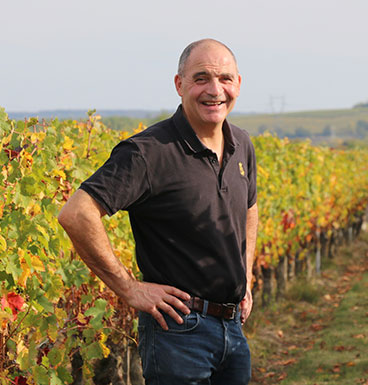 Alain Fourrier: Domaine des Hautes Vignes