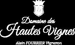 Alain Fourrier - Domaine des Haut Vignes