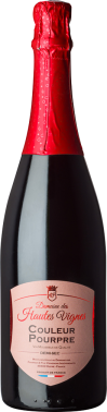 FIELD-DES-HIGH-VINE-SPARKLING RED