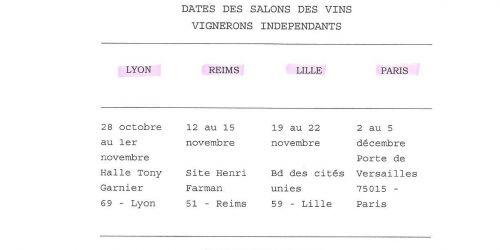 The lounges of the Domaine des Hautes Vignes