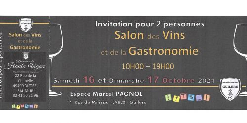 1st edition in Guilers (29) Brest.