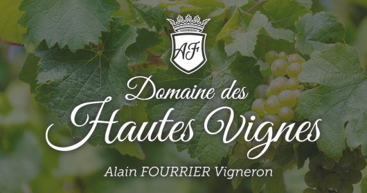 The Domaine des Hautes Vignes comes to meet you