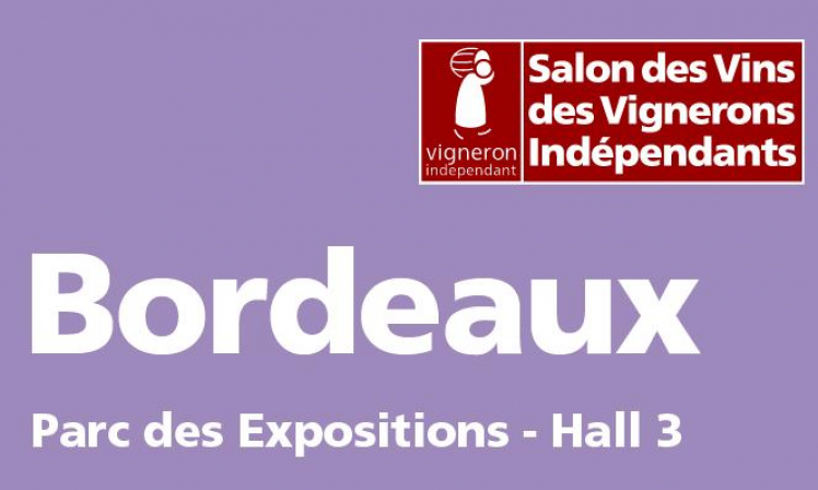Bordeaux postponed to June 2020 !!